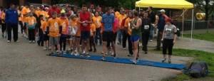 1st Annual Long Run 5K – 2012